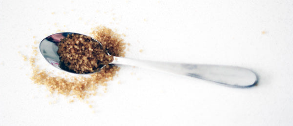 Teaspoon of Sugar