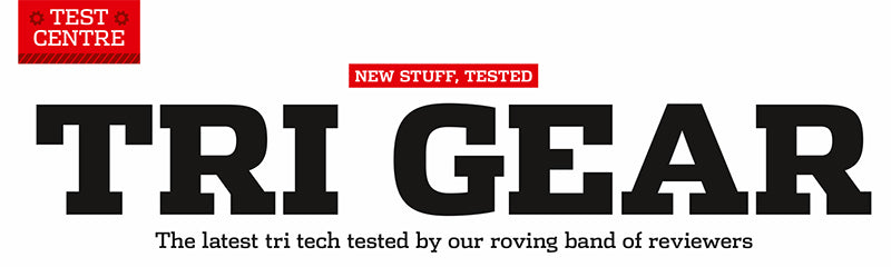 Tri Gear Tested 220 Triathlon