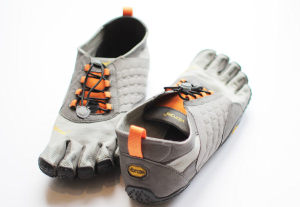 Vibram FiveFinger Review