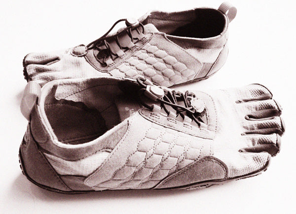vibram five fingers history