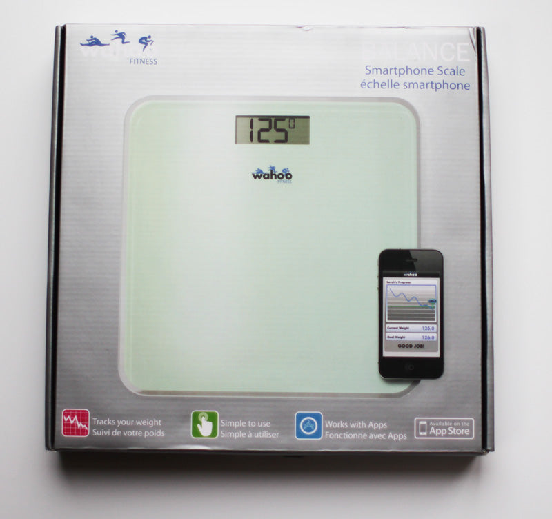 Wahoo Balance Scale Review