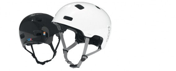POC Crane Commuter Cycle Helmet