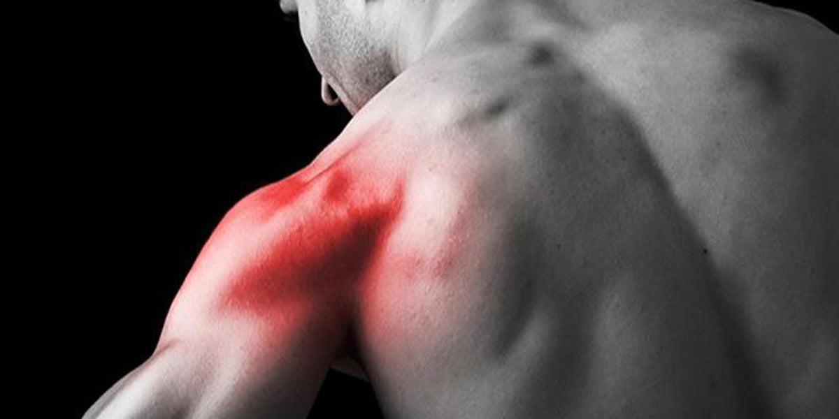 achy sore muscles pain relief