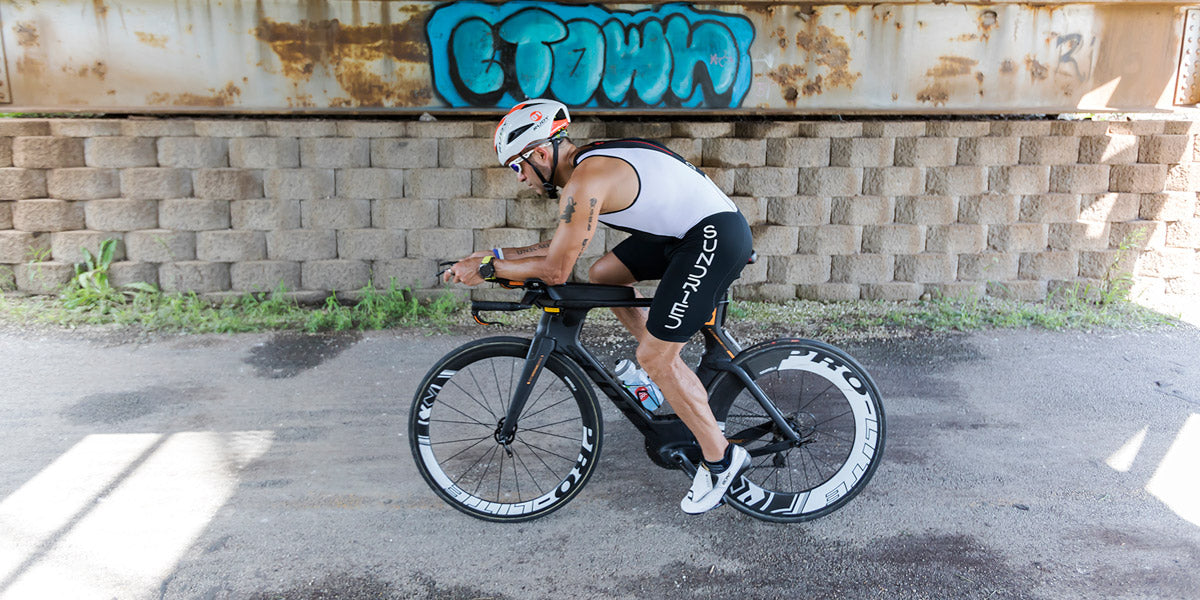 active sports apparel triathlon clothing by Sundried