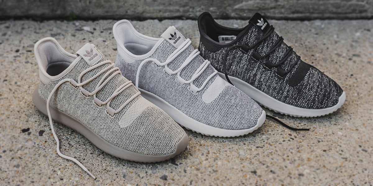 Adidas Originals Tubular Shadow Trainers Sundried Review