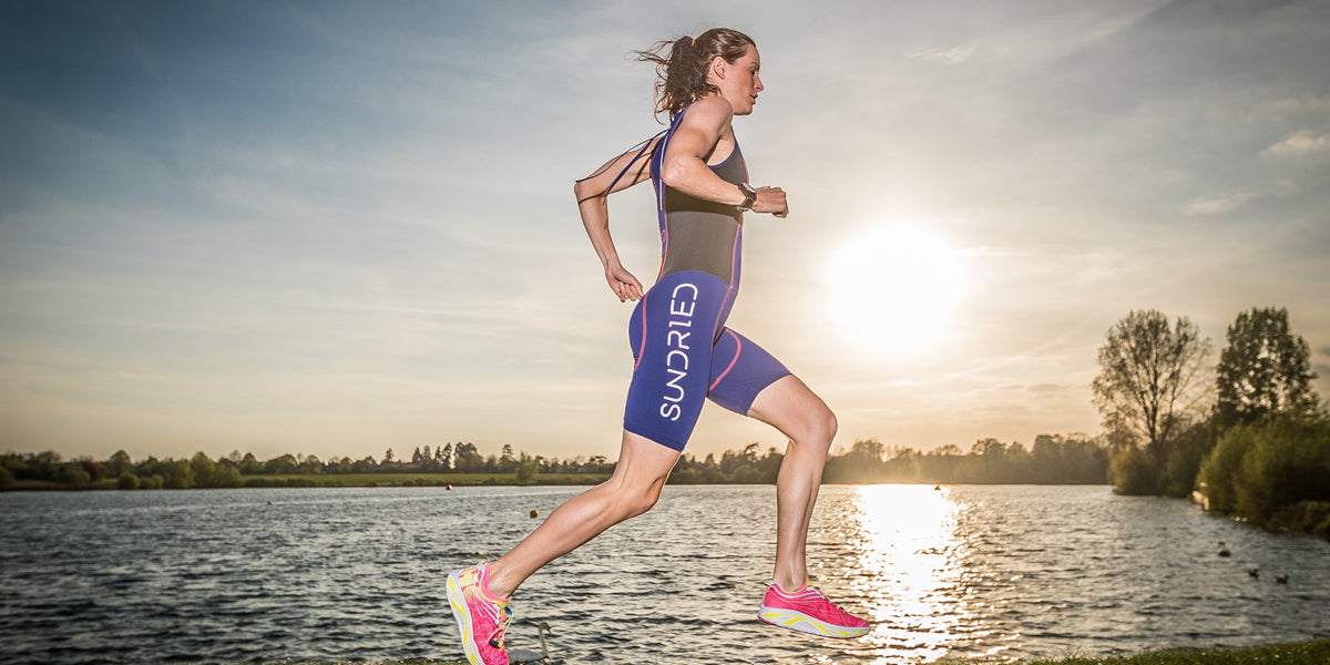 Alice Hector Professional Triathlete