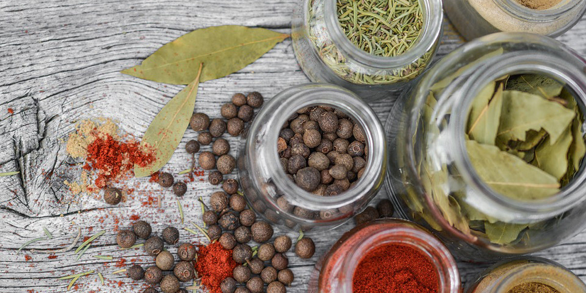 anti inflammatory foods spices