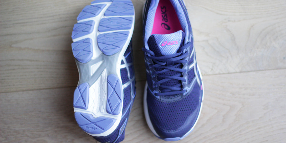 asics gel phoenix 8 damen test