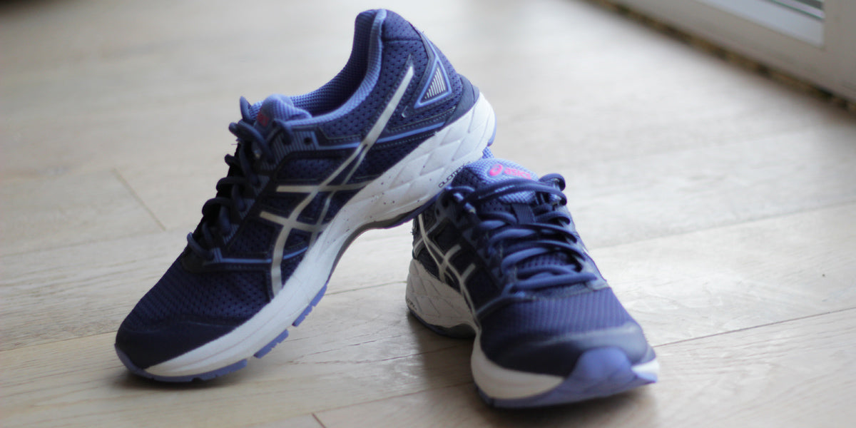 Asics Womens running trainers review