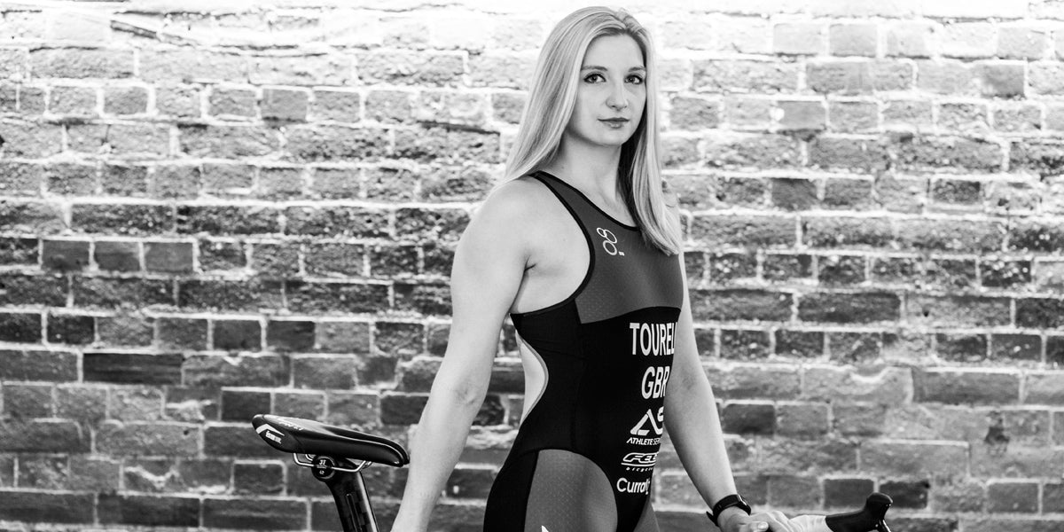 Training triathlon cycling model fitness