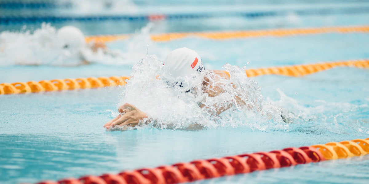 breaststroke advice swimming technique coach how to improve