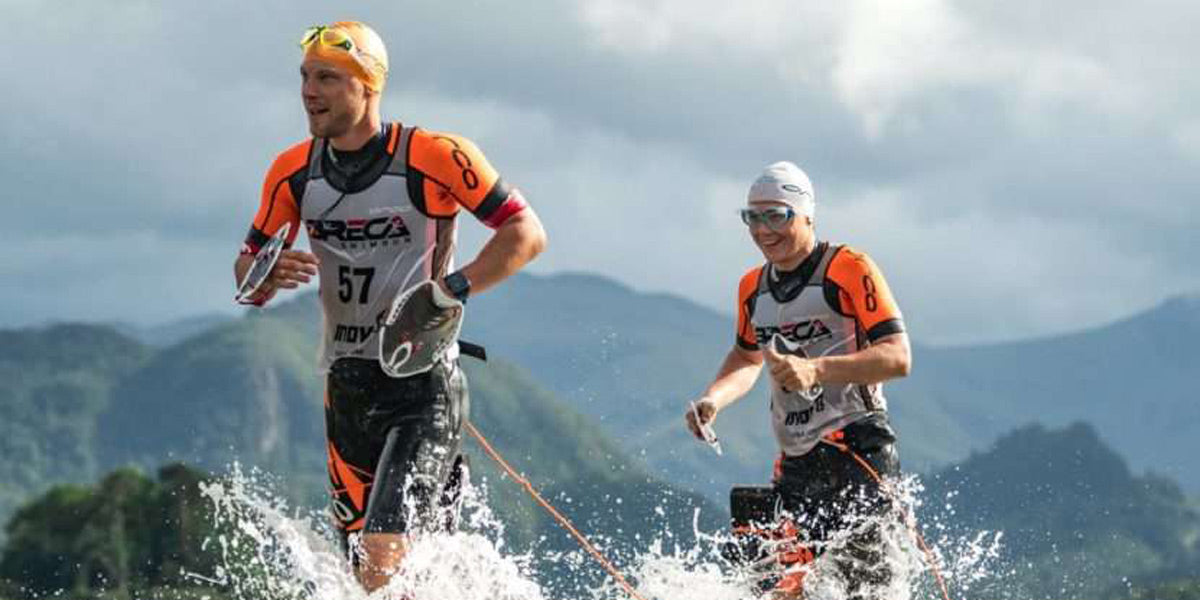 Breca Swimrun multi sport