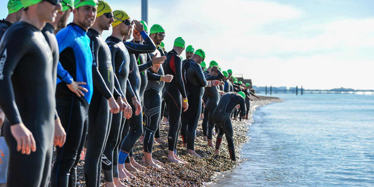 Brighton & Hove Triathlon 2019 Race Report Sundried activewear