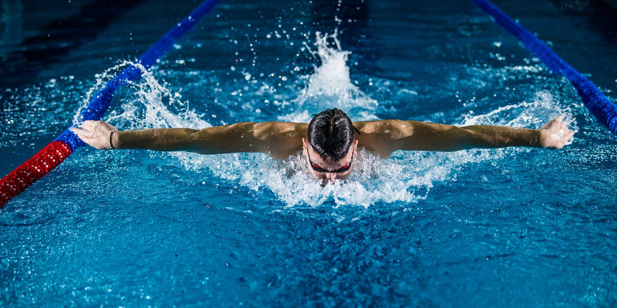 Butterfly swim technique stroke advice guide how to improve