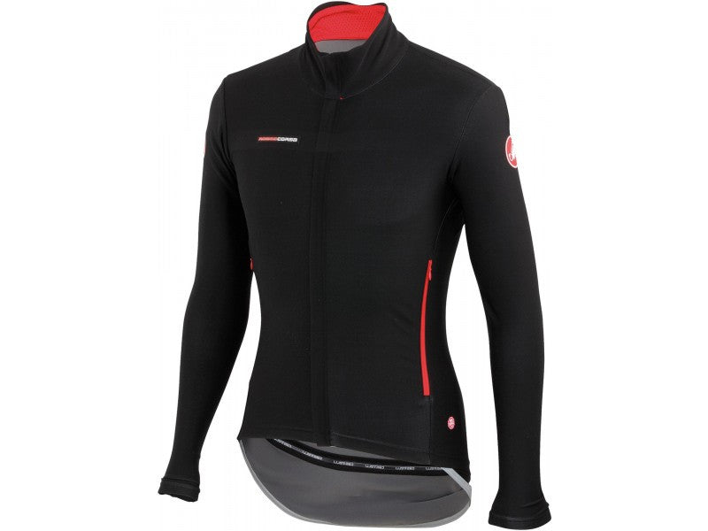 Castelli Gabba 2 Windstopper Cycling Jacket Review Sundried