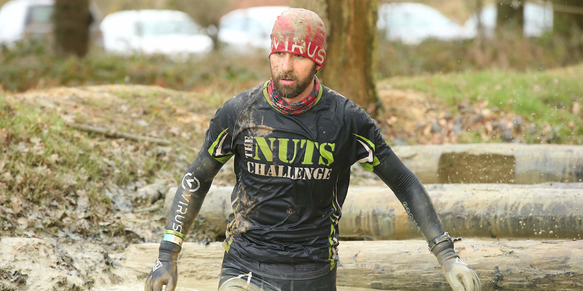 challenge mud run fun obstacle OCR
