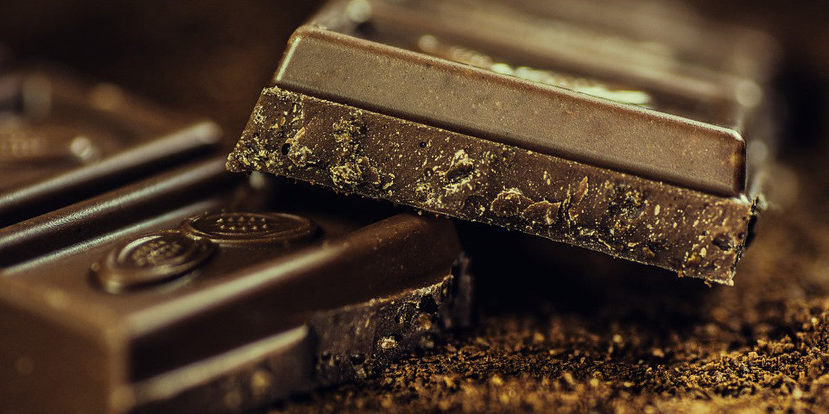 Dark Chocolate Health Facts Nutrition Sundried