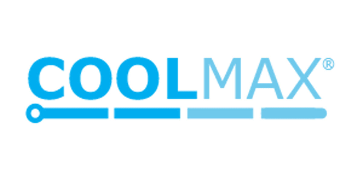 Coolmax technology logo
