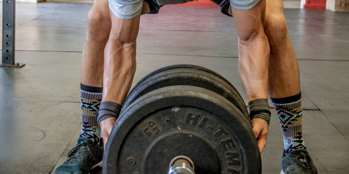 fuga por qué auge  The Difference Between CrossFit Shoes And Training Shoes – Sundried  Activewear