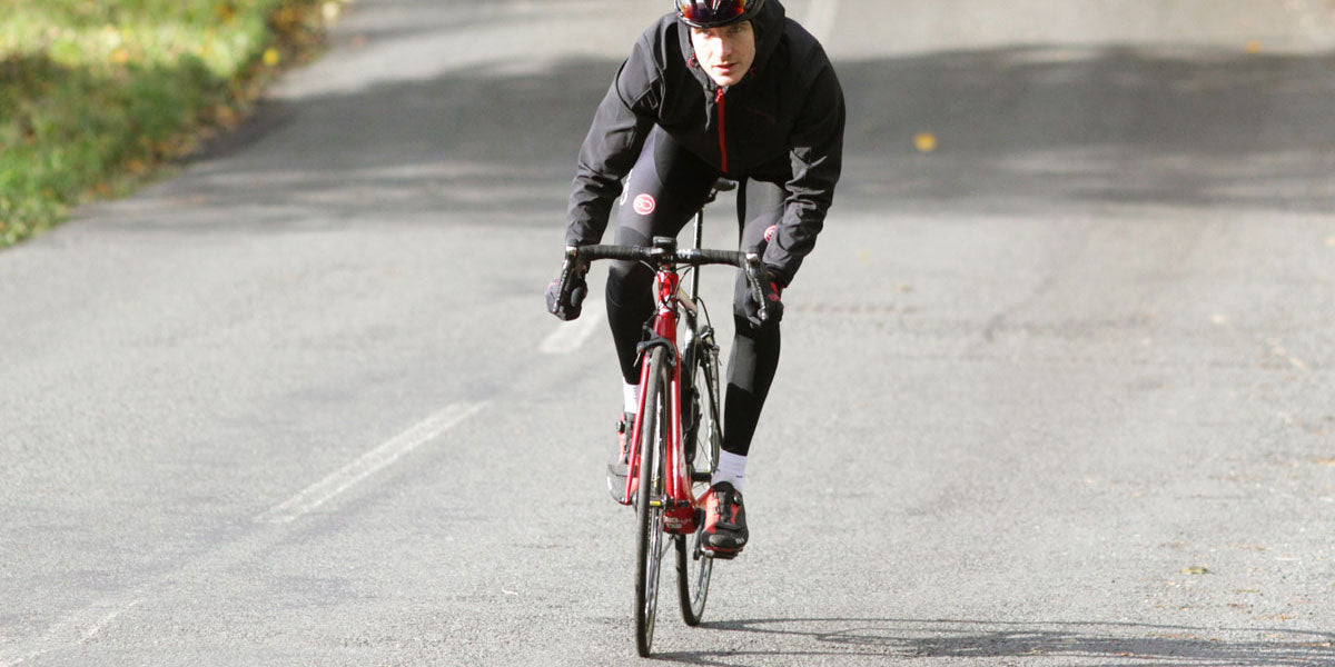 cycling in winter tips expert advice