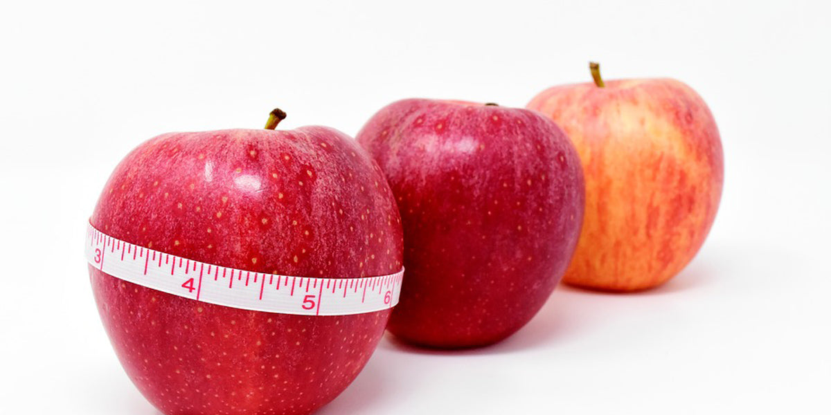 fad diets nutrition healthy apples fruit sugar