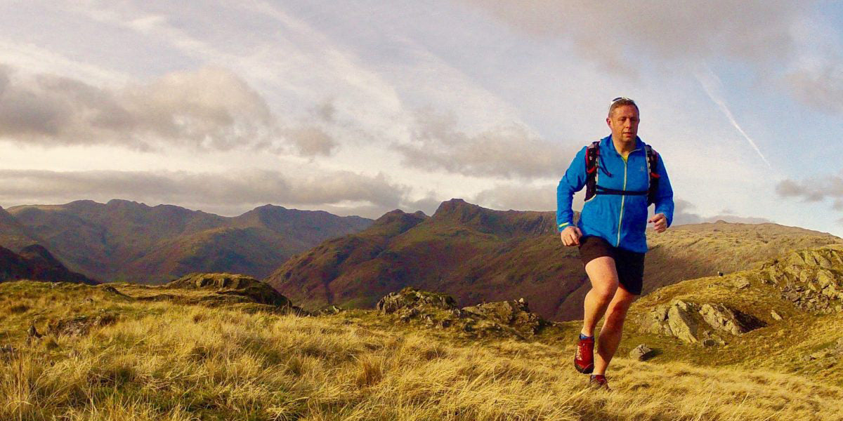 fell running lake district
