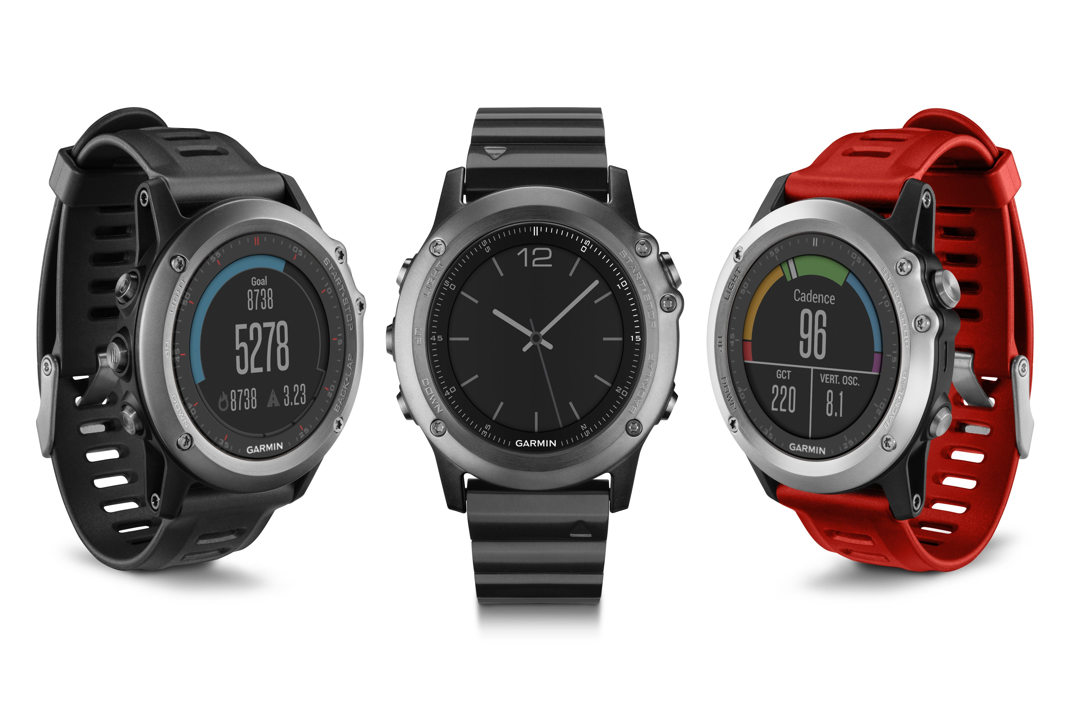 Garmin Fenix 3 for Step Counting and Running Sundried Review