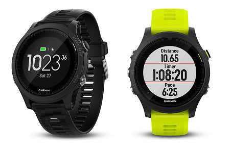 Garmin Forerunner 935 Triathlon Running Watch Review