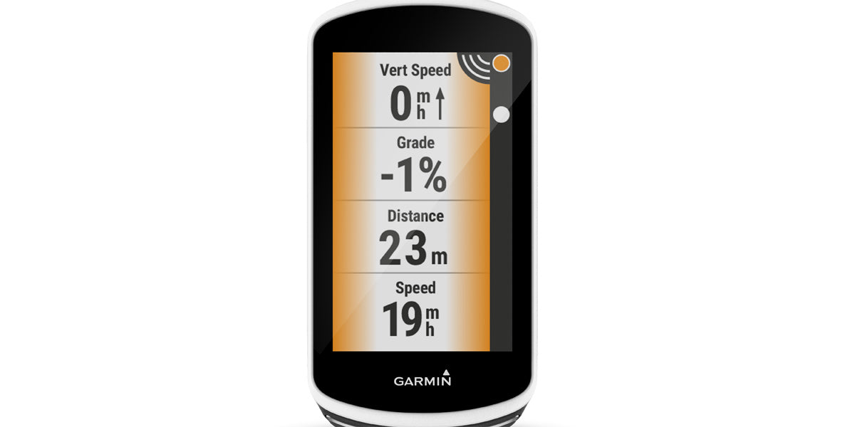 Garmin Edge 1030 Bike Computer