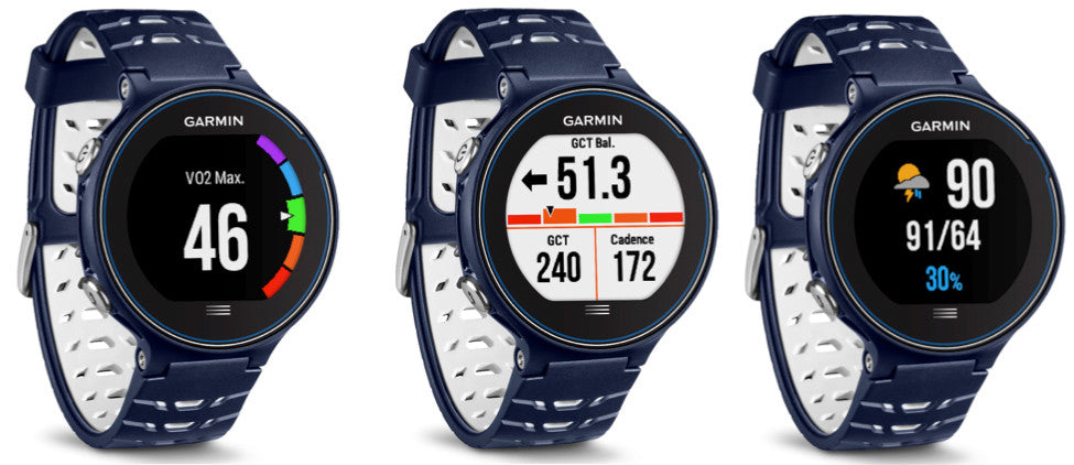 Garmin Forerunner 630 Review Sundried