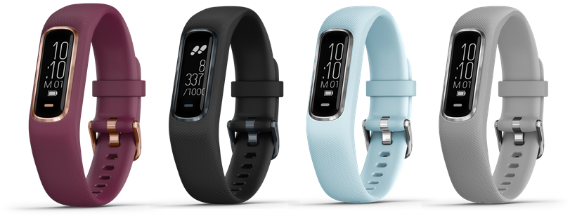 Garmin Vivosmart 4 Activity Tracker Sleep Monitor