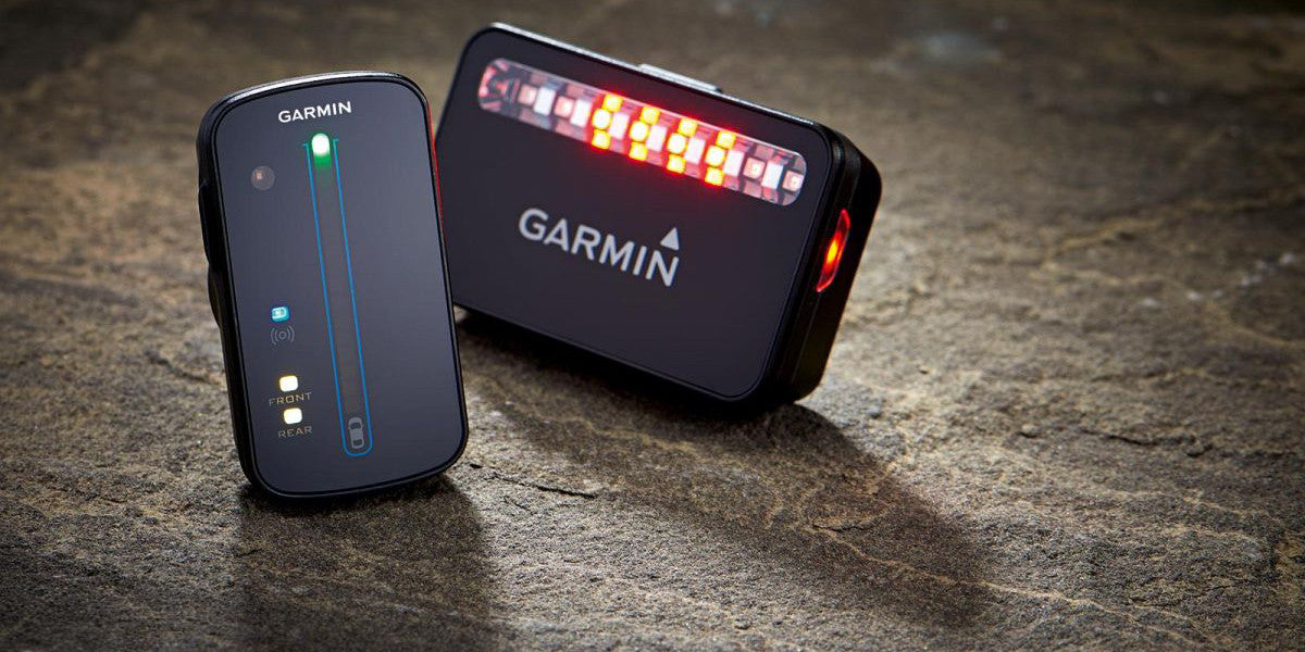Garmin Rearview Bike Radar Review Sundried