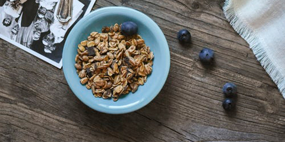 granola sugar weight loss