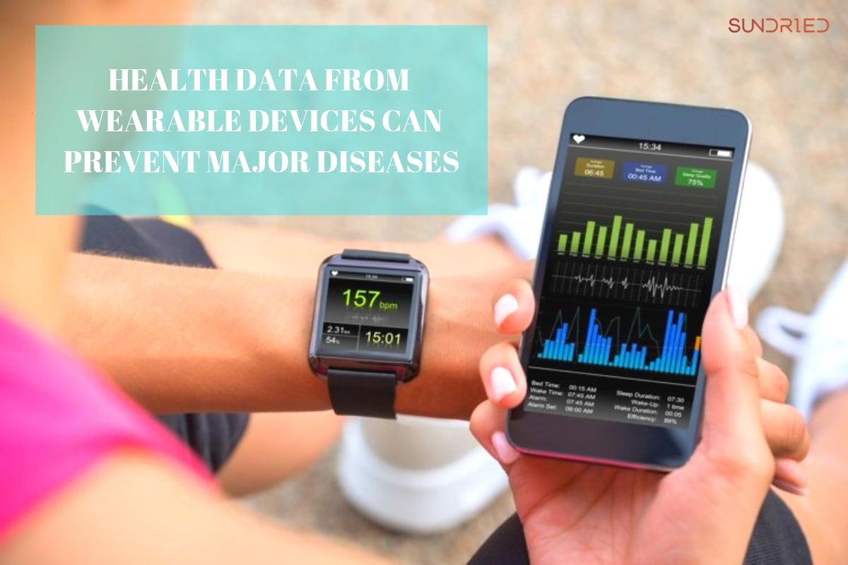 health data medical devices wearables fitness news