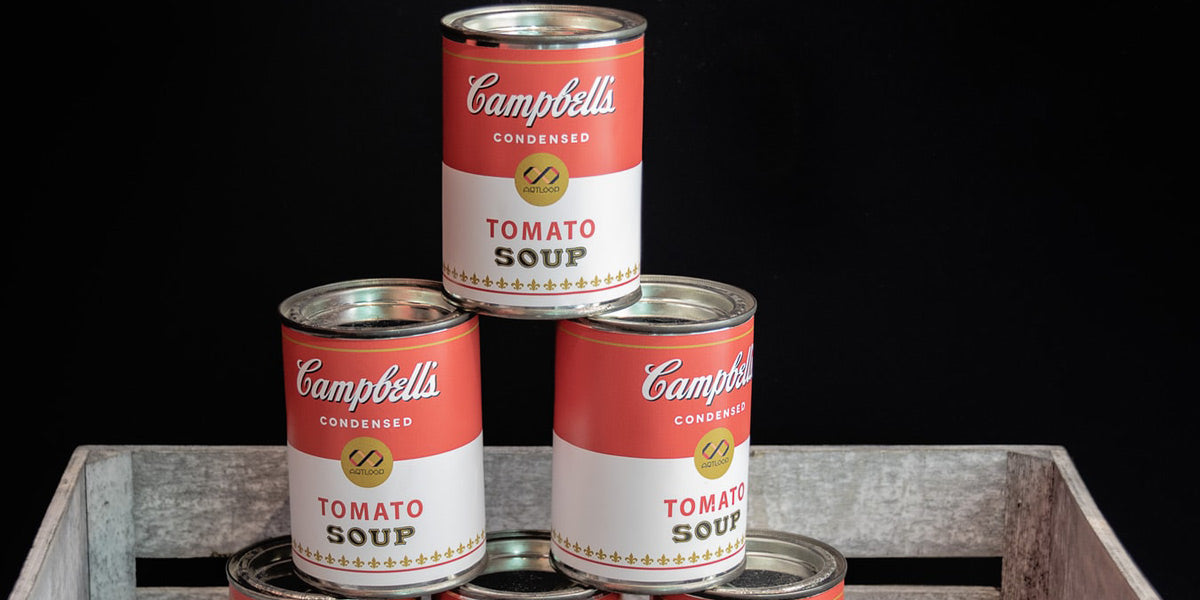 tinned food healthy soup student lifestyle