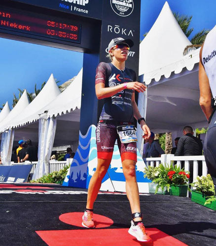 Ironman 70.3 World Champs 2019 Race Report