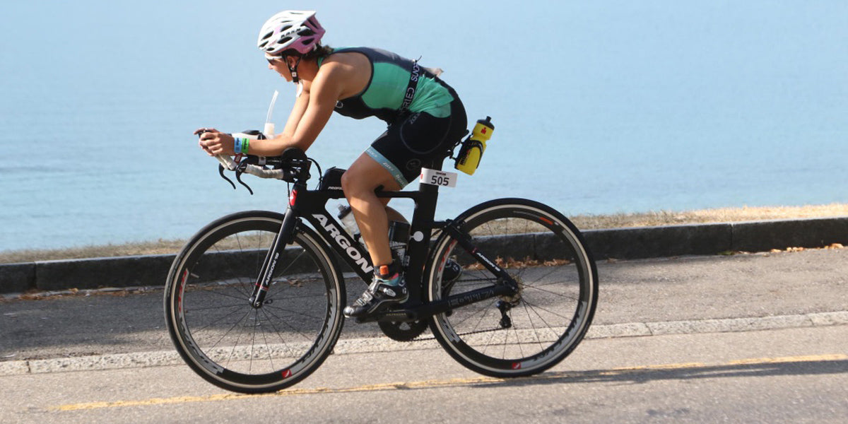 bike cycling Ironman