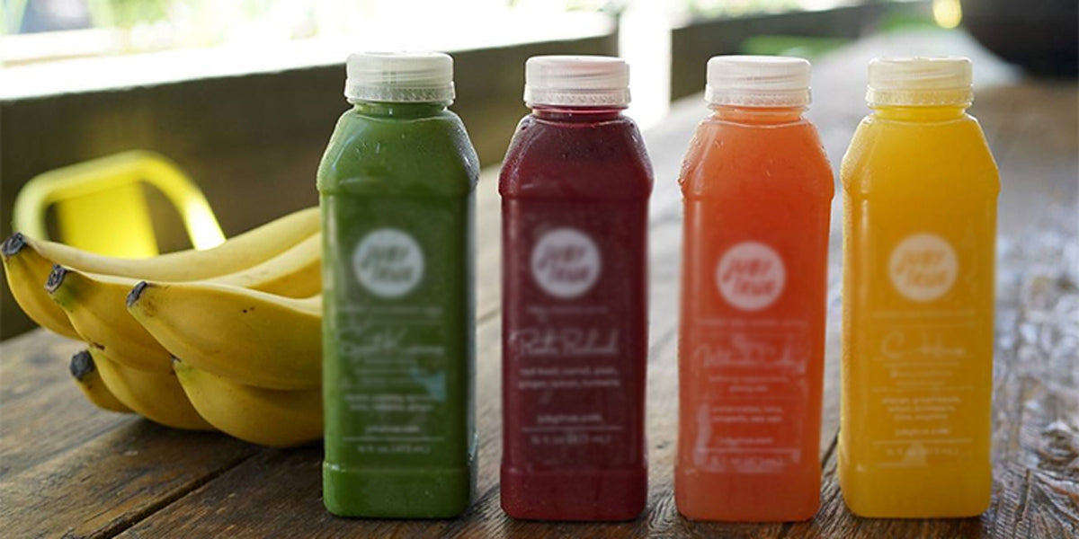 juice cleanse myth