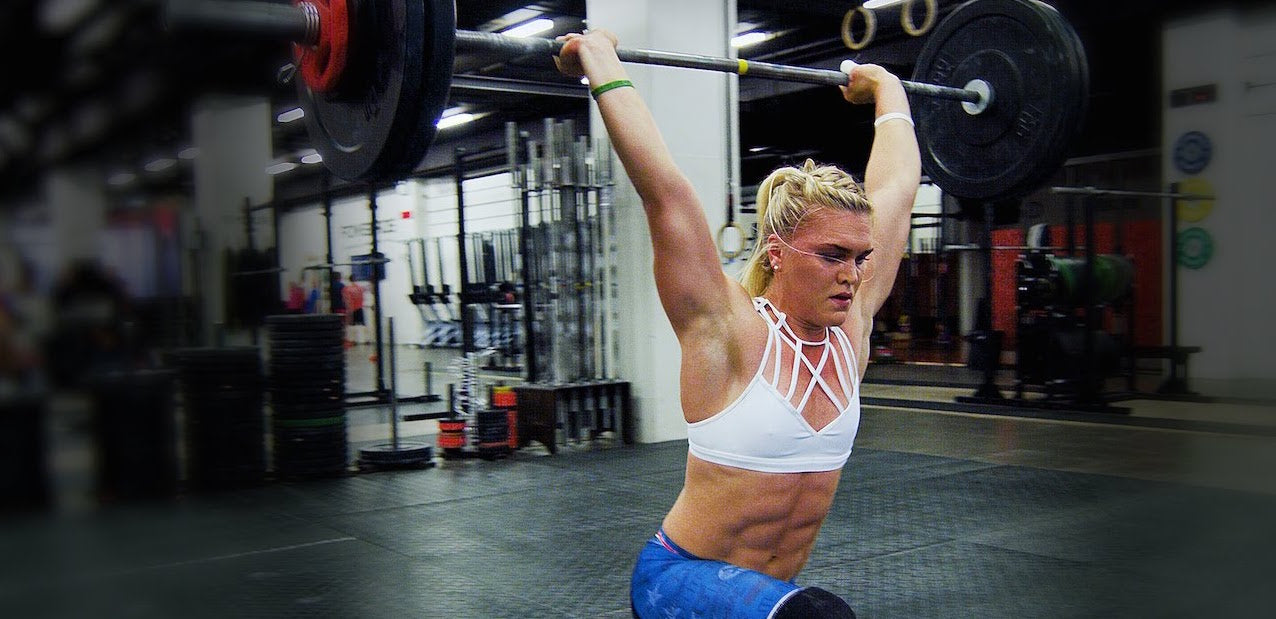3 Incredible Female Athletes (To Get You Motivated This