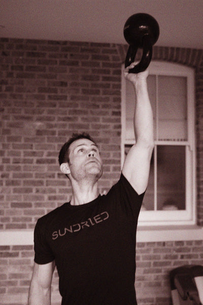 Kettlebell Training Progression