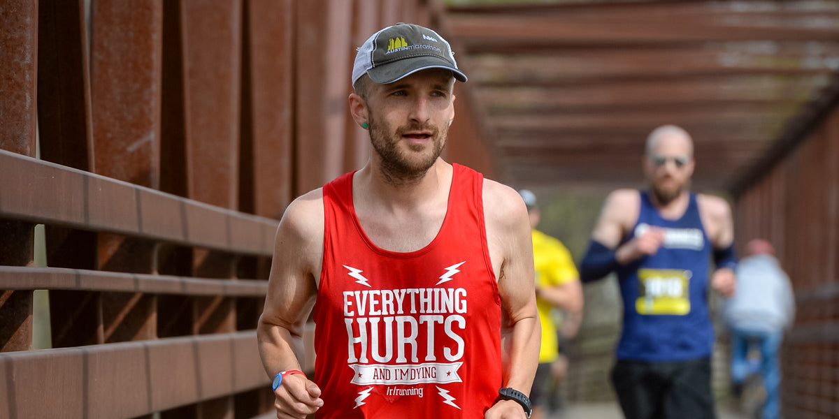 Kyle Kranz running coach endurance athlete