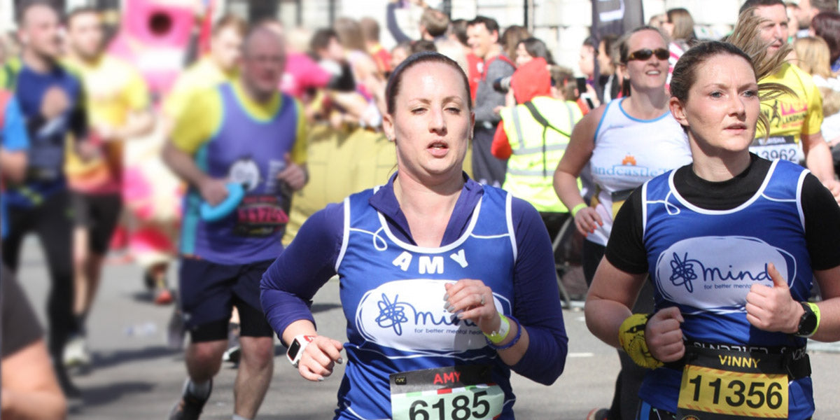 London Landmarks Half Marathon 2019 Race Report