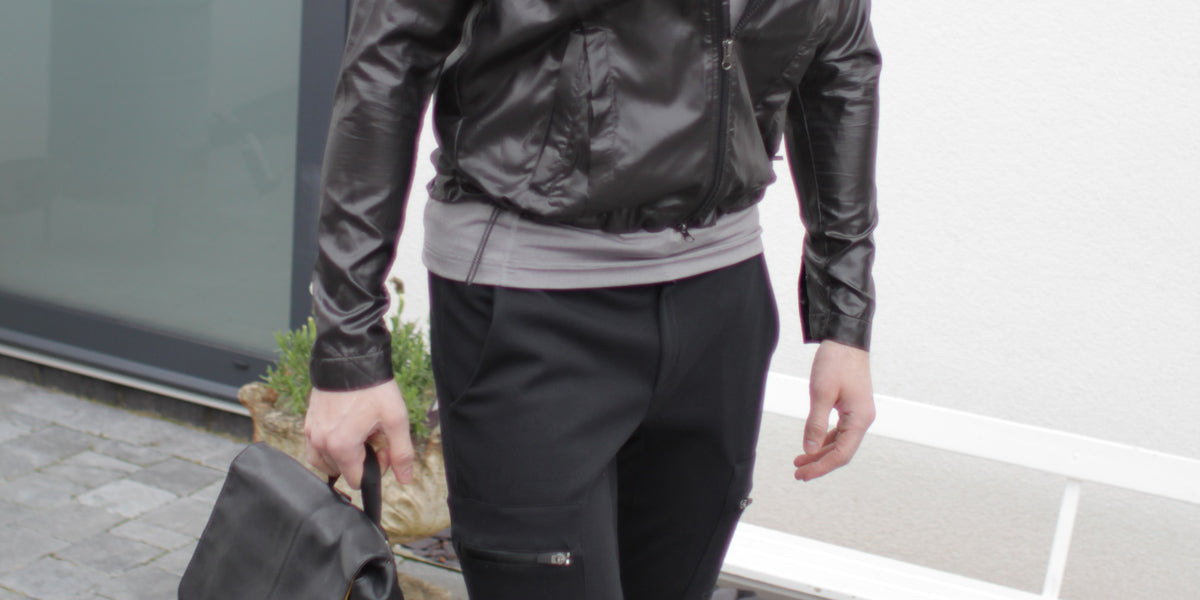 Mens Gym Clothes Fashion Sundried Activewear