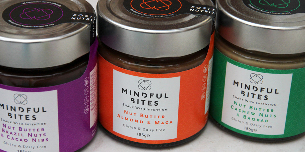 Mindful Bites Nut Butter Health Foods Review