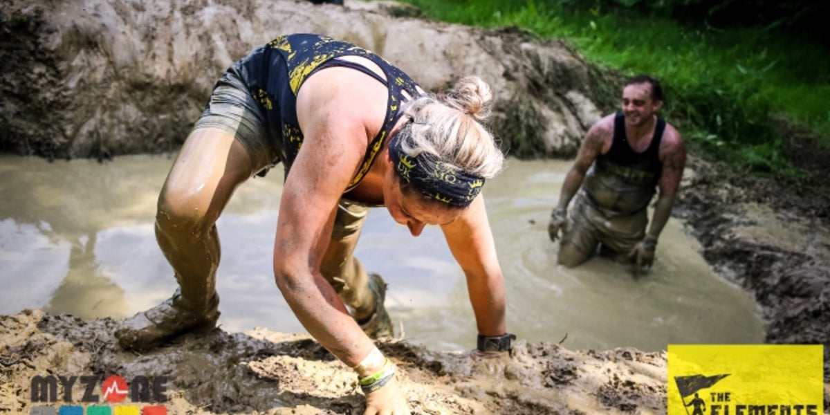 mud run fun racing
