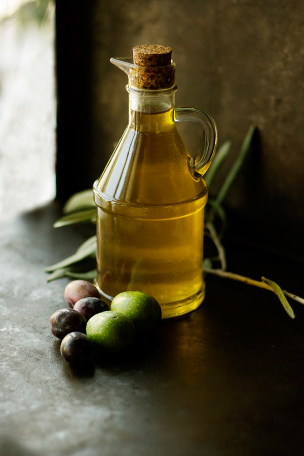 olive oil saturated fat