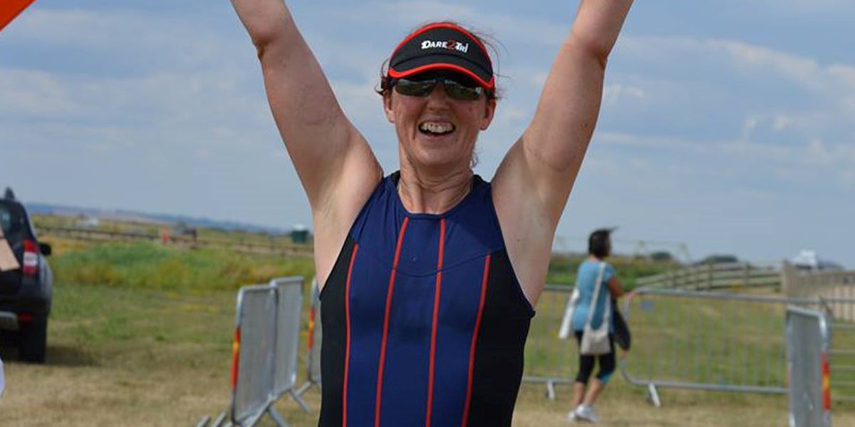 Owler Middle Distance Triathlon 2018 Race Report Lydd kent