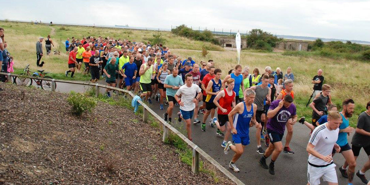 Parkrun Running Park Local Community Get Fit Outdoors