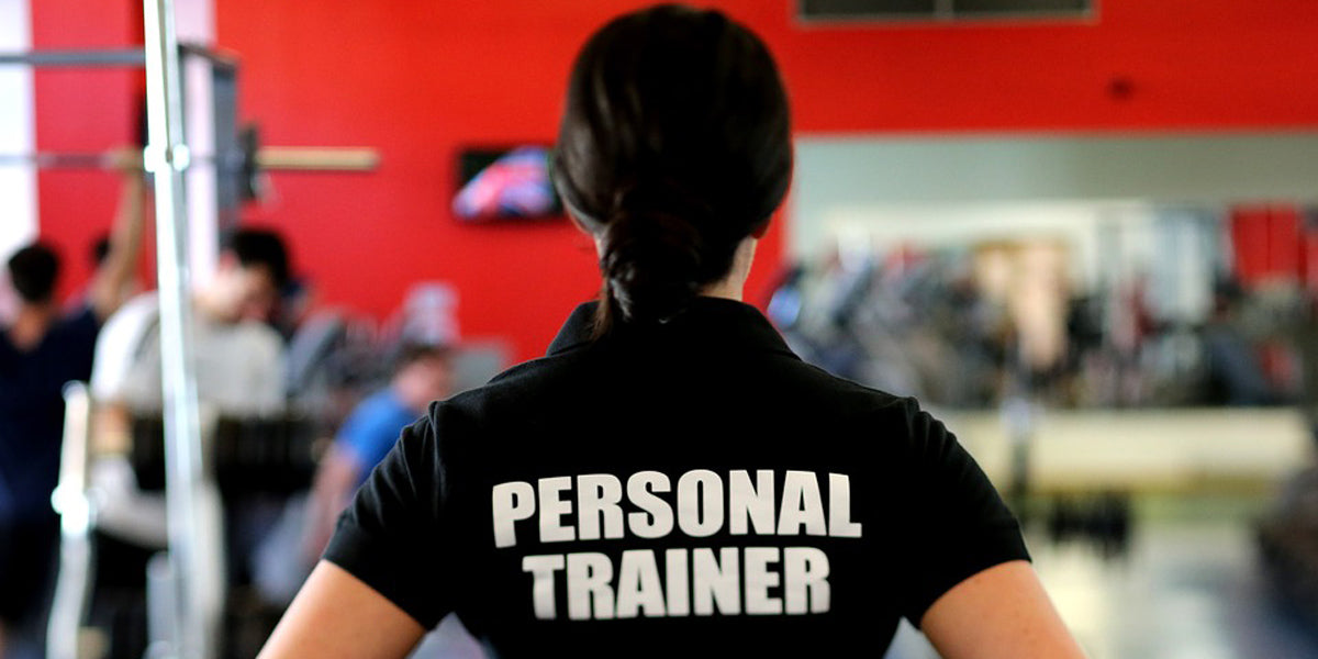personal trainer workout training plan transformation