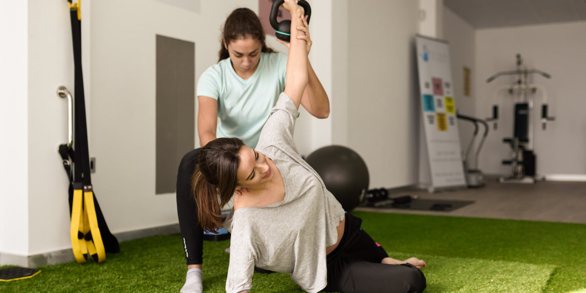 sport recovery physiotherapy